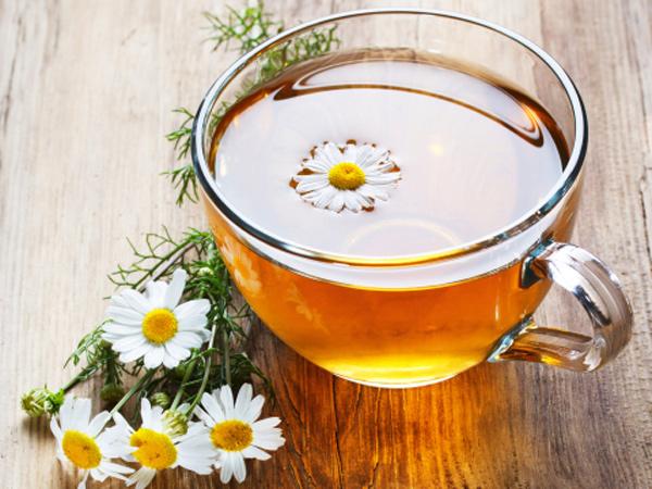 reiningskuur kopje thee